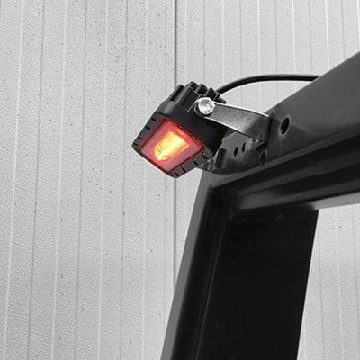 Verlichting Heftruckdiscounter - gebruikte heftrucks