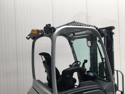 Still RX20-16P heftruck