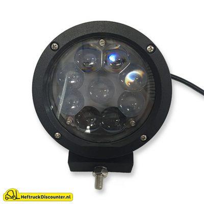 Heftruck werklamp