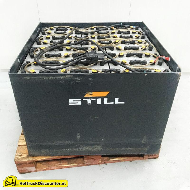 Still / GNB Industrial Tractieaccu 80V / 930Ah / 2013