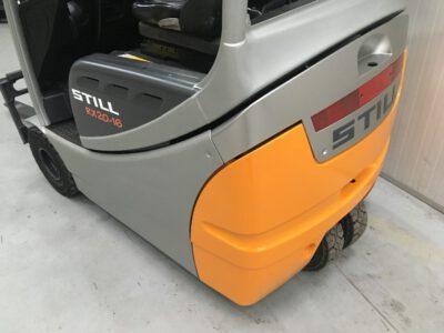 Still RX20-16 heftruck