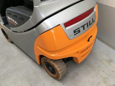 Still RX20-16 p heftruck