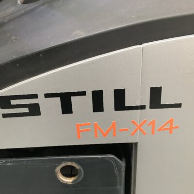 Still FM-X14