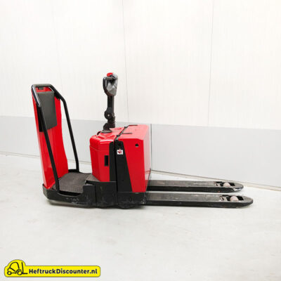 BT LPE 200/8 elektrische palletwagen