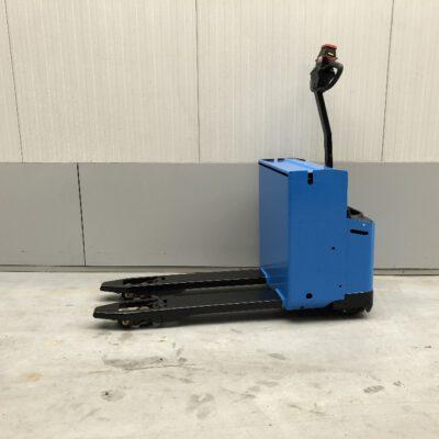 Lafis LEH16c elektrische palletwagen