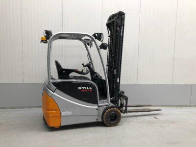 Still RX20-16 elektrische heftruck