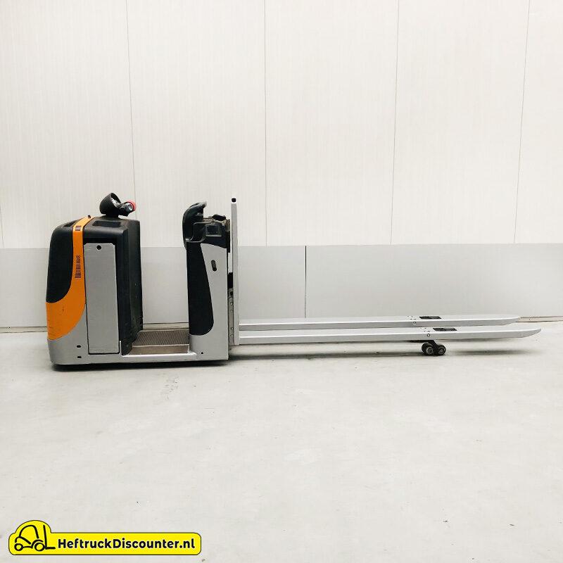 Still CX-20 elektrische palletwagen