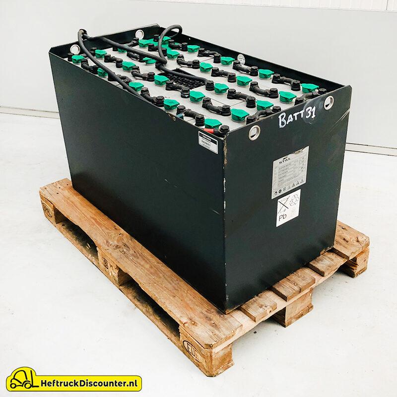 SNB accu batterij acculader