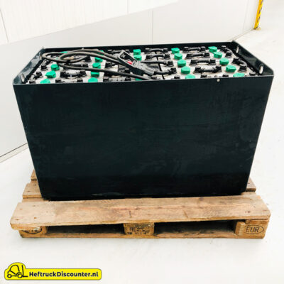 R en W accu batterij acculader