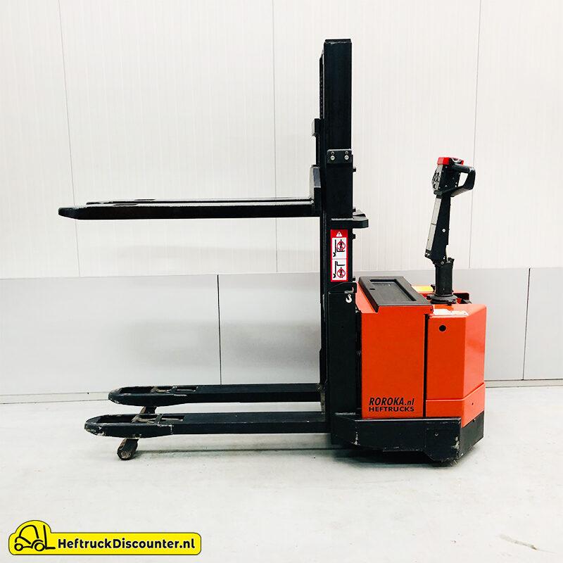 BT meerij - elektrische stapelaar